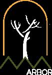 arbor-white-logo